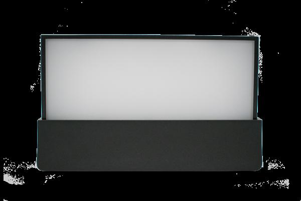Ambience Flat - Outdoor Series Außenbeleuchtung ohne Bewegungsmelder