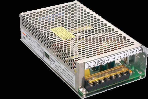 WAW Einbau Schaltnetzteil 36V / 60W - 200W