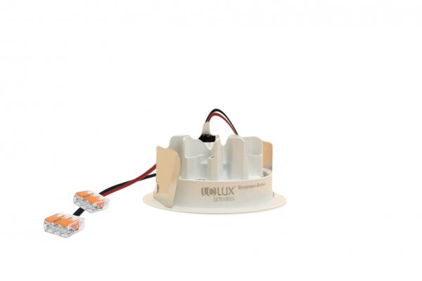 LClux® Endurance SMART 7 LED Downlight
