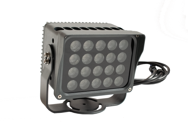 COLOR CYC 20 DMX - 230V DMX RGBW Flood