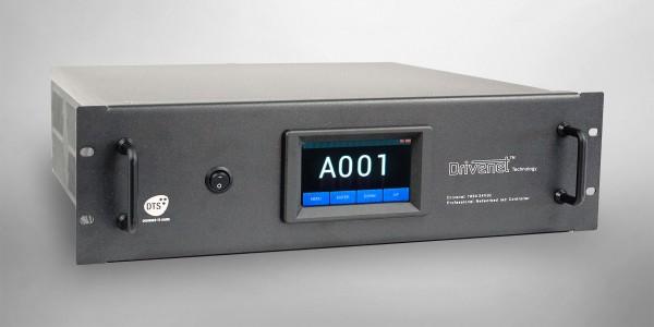 DTS DriveNet 832 Power