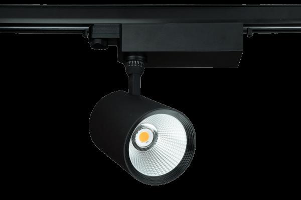LClux Design X-Track Light 45W LED