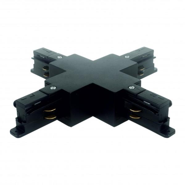 X-Track 3-Phasen X-Verbinder