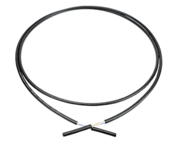 8-pol. Unterwasser Kabel für IP68 Geräte