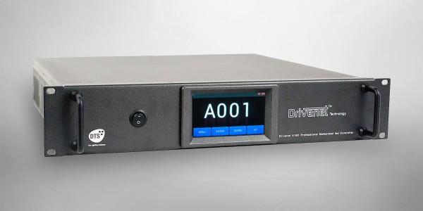 DTS DriveNet 416 Power