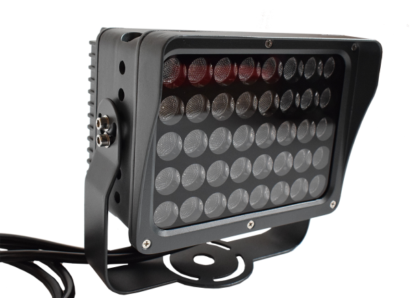 COLOR CYC 40 DMX - 230V DMX RGBW Flood