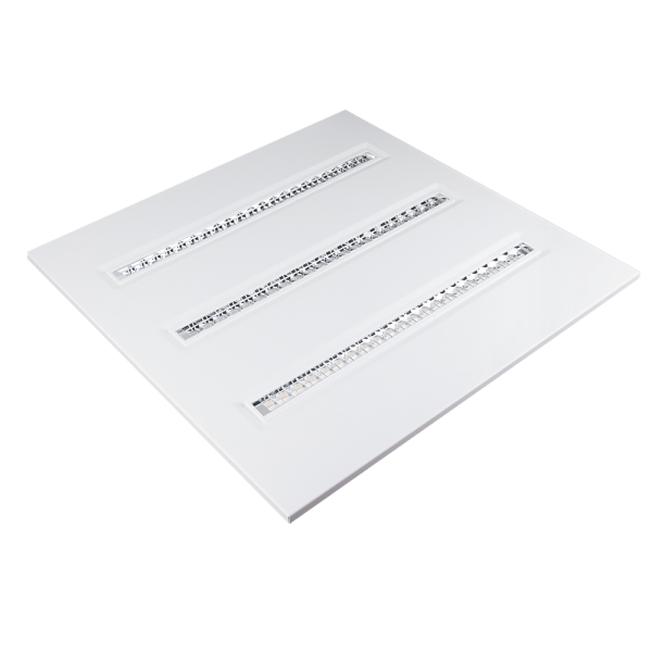 Office Line Panel - LED Raster
