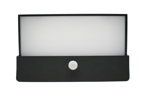 Ambience Flat IMS-Outdoor Series Außenbeleuchtung mit Bewegungsmelder