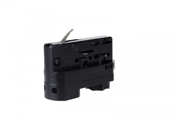X-Track Universal 3-Phasen Stromschienenadapter